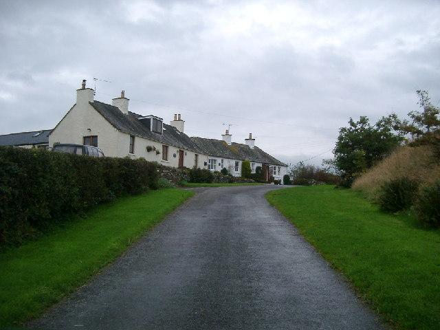Houses, Ringanwhey