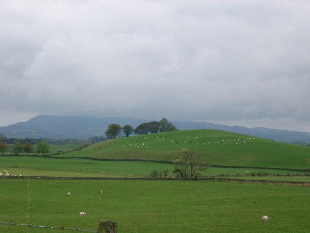 Knockgill near B797 at Ernminzie