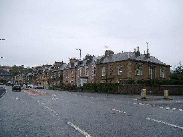 Thorn Street, Earlston