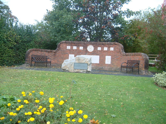 Falkland Memorial Marchwood