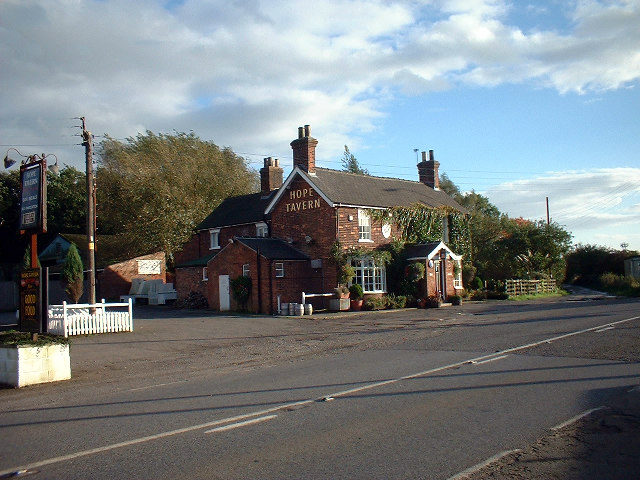 The Hope Tavern