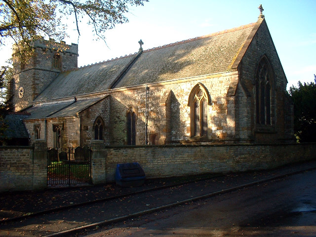 Bigby Church