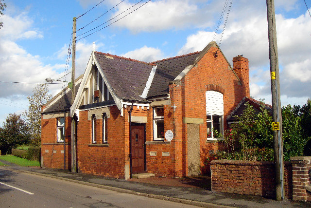 Owmby - Primitive Methodist Chapel