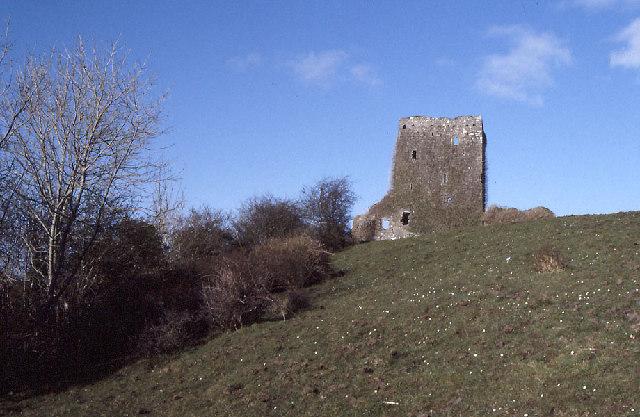 Castleburke, Ballintubber.