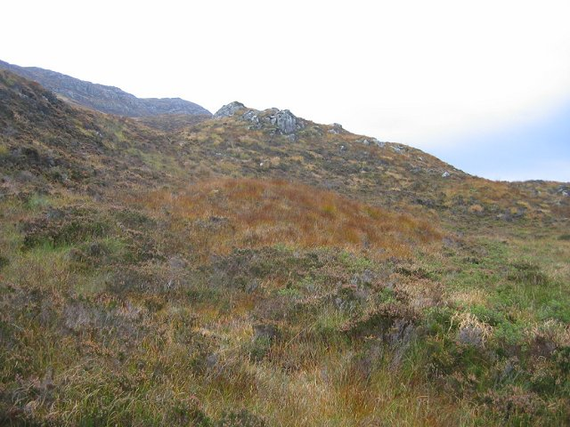 Slopes of Sgurr na Coinnich