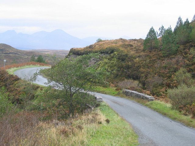 Glen Arroch