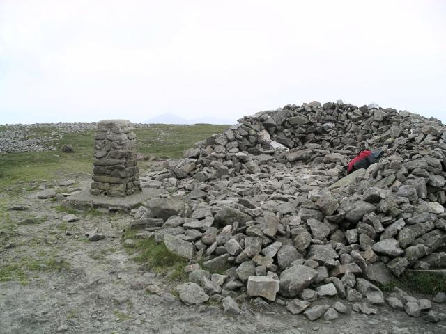 Glas Maol : Munro No 69