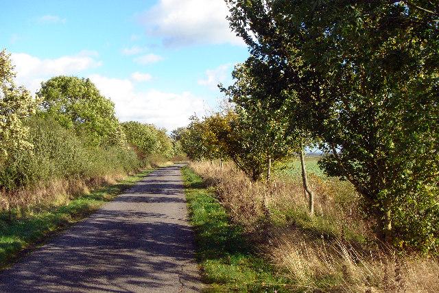 Highgate Lane