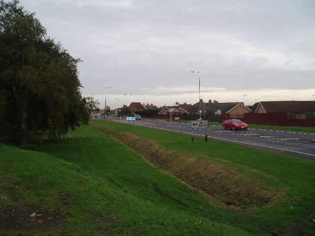 Lynn Road, Walsoken
