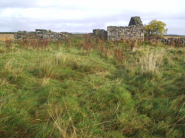 Rhian Old Croft