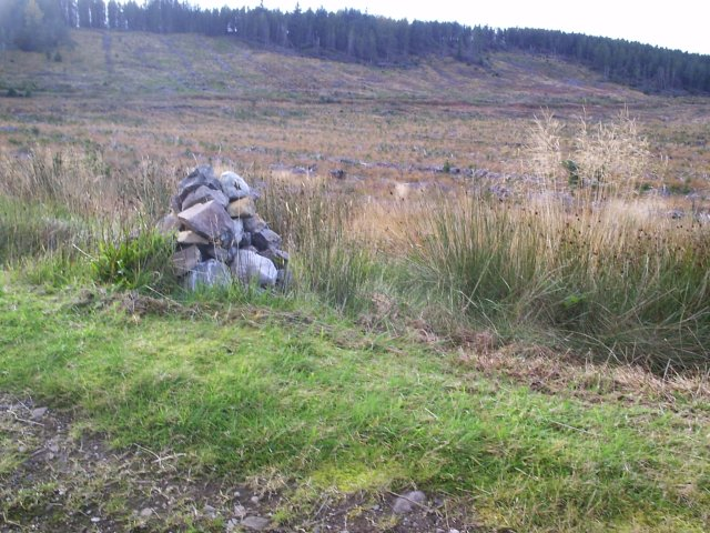 The Tramp's Cairn