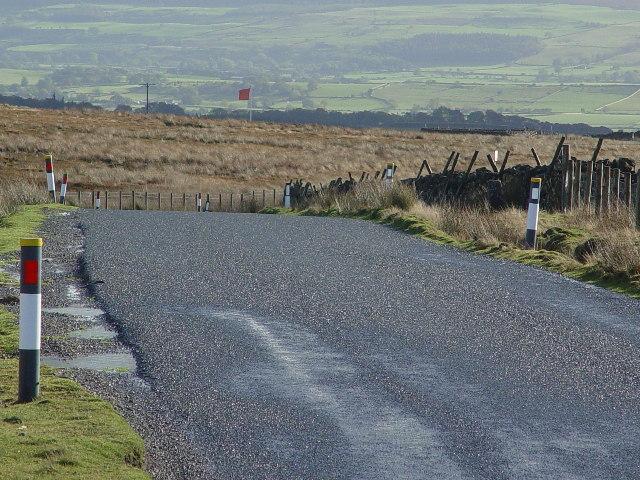 Bellerby Moor