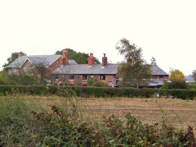 Hatton Lane Farm