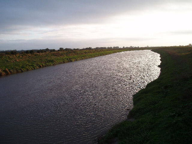 River Great Ouse.