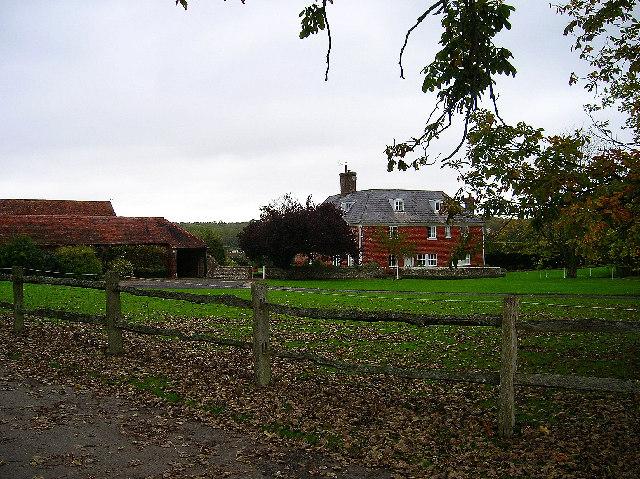 Allington Farm