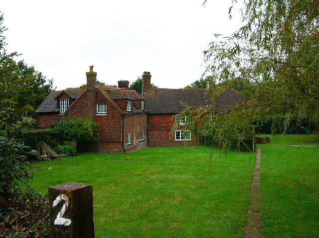 Hattons Green Cottages
