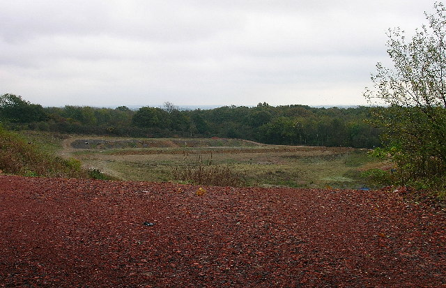 Claypit, South Chailey