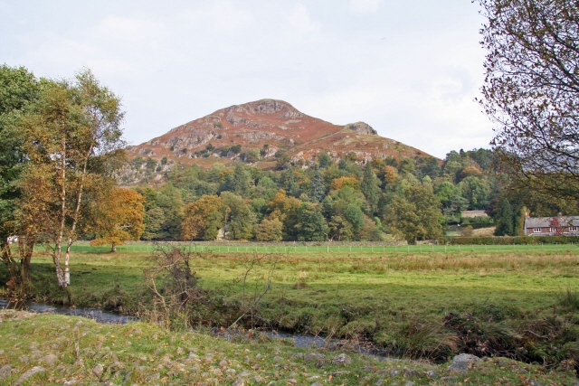 White Crag and Easedale