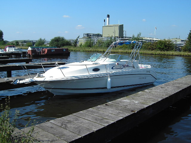 Marina at Rawcliffe Bridge