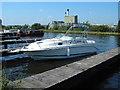 SE7021 : Marina at Rawcliffe Bridge by Martyn Whiteley