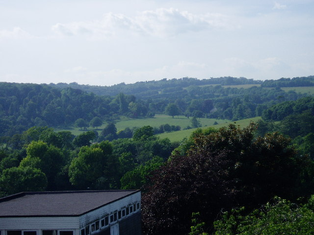 Stanmer Park