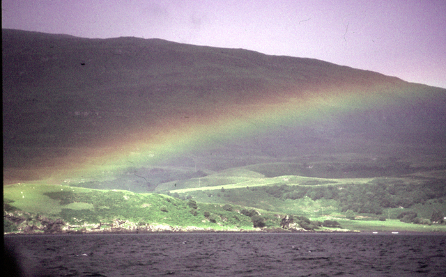 The Braes, Skye