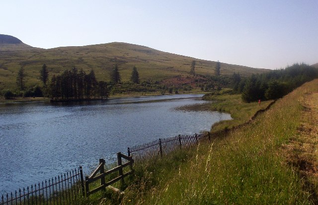 Beacons Reservoir