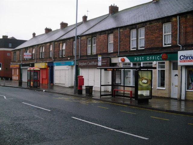 Saltwell Road 2
