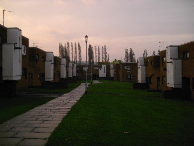 1960s Housing