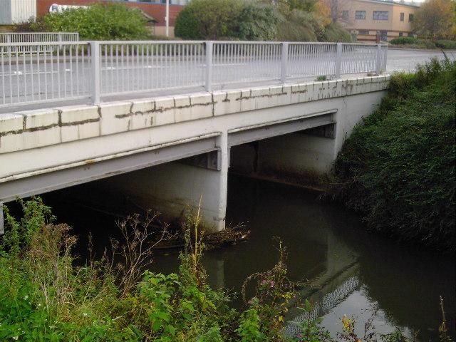Bridge Over The River Team
