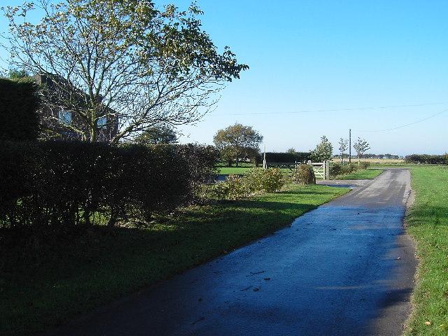 Wold Farm, Barnetby