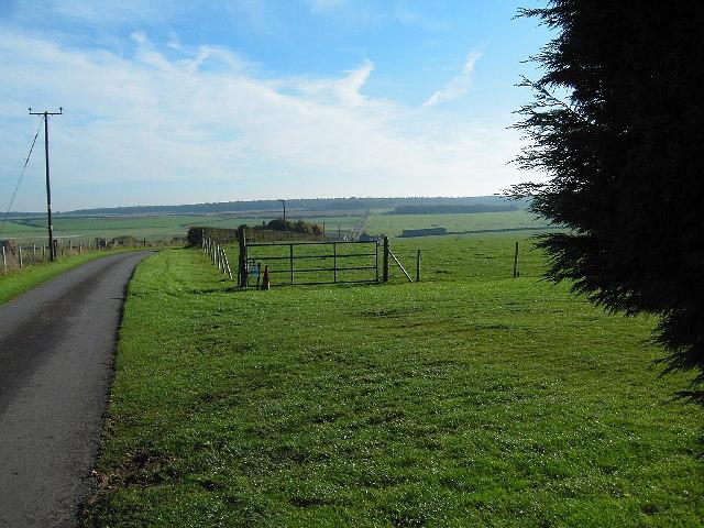 Barnetby Wold Farm