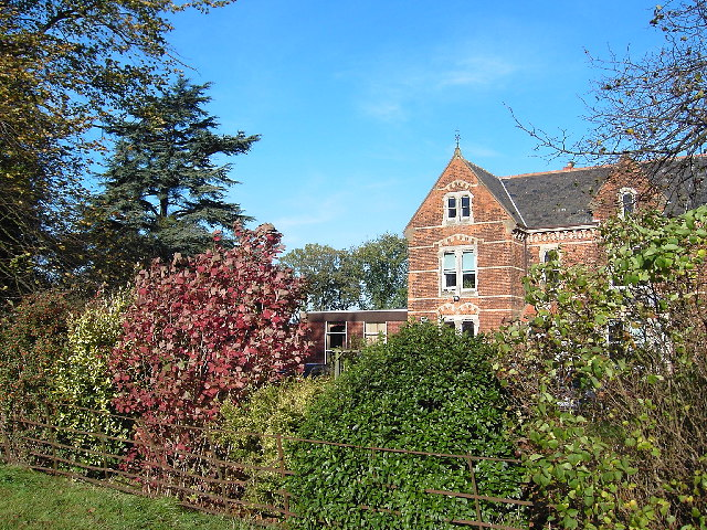 Stonecroft House, New Barnetby