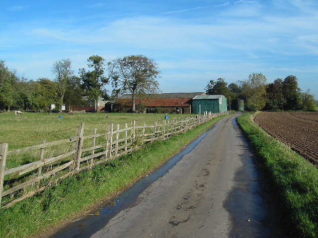 Stonecroft House Farm