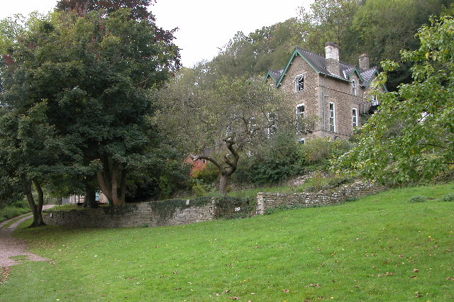 Welsh Bicknor Youth Hostel