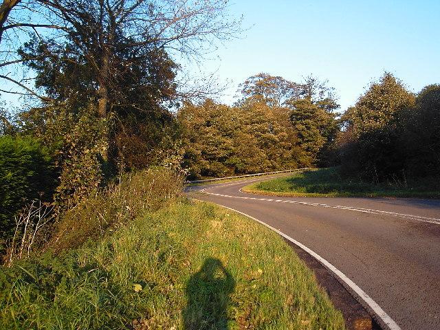 Bigby Hill, A1084