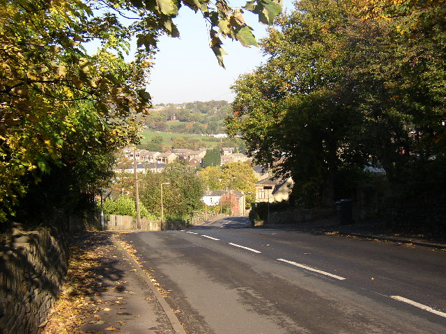 Knowler Hill, Liversedge