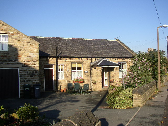 Old School, Liversedge