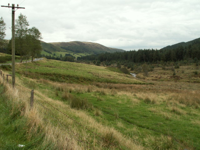 Afon Tarrenig