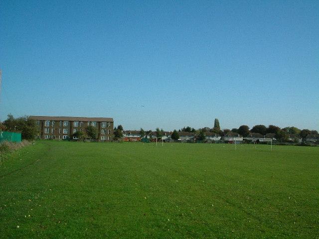 Bourne Farm Field