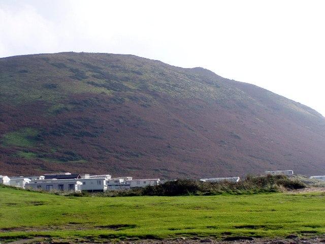 Rhossili Down near Llangennith