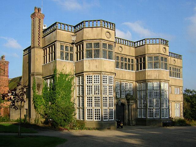 Astley Hall