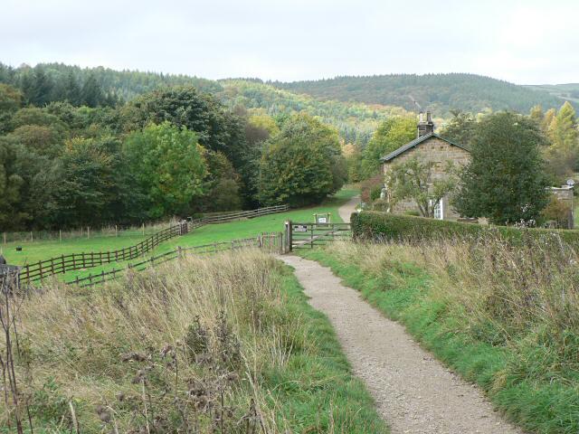 Railway incline