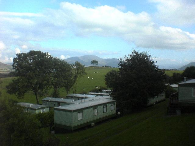 Skiddaw View Caravan Park
