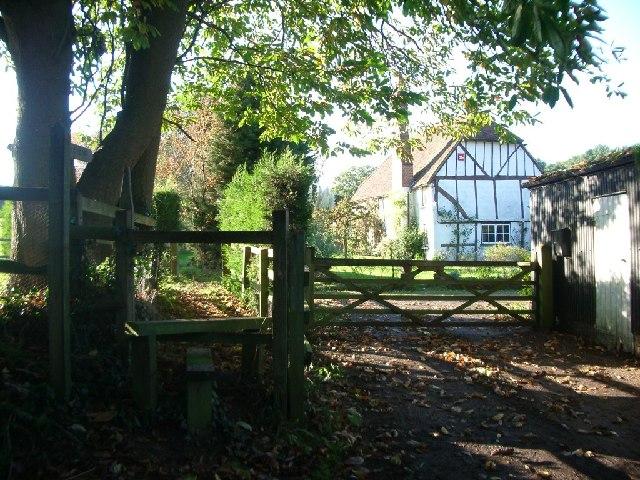 Shophouse Farm