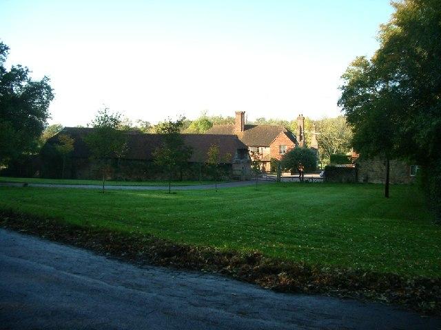 Pittance Farm