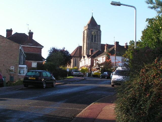 St Luke's Church, Tunbridge Wells