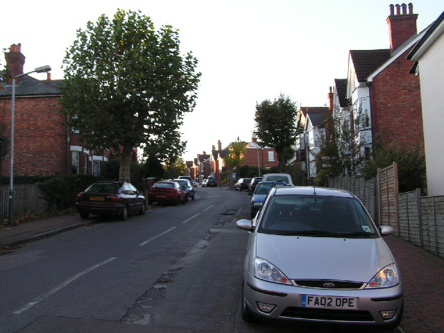 Stephens Rd, Tunbridge Wells