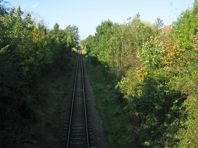 Great Central Railway, Birstall