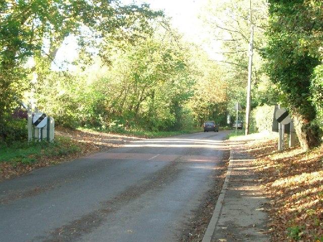 Shere Road, Ewhurst